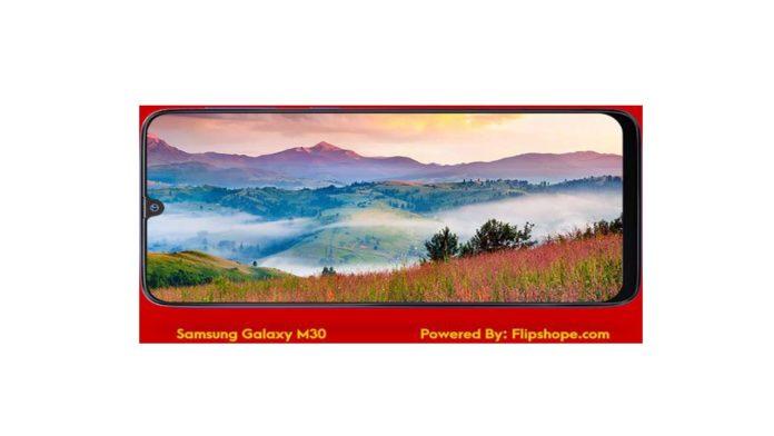Samsung Galaxy M30 Flash Sale