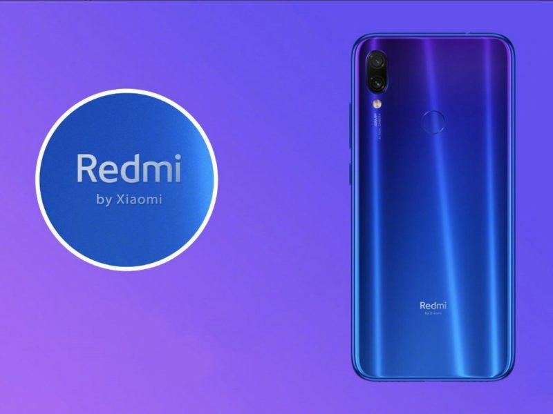 Redmi Note 7 Pro 6 GB Variant Sale Details