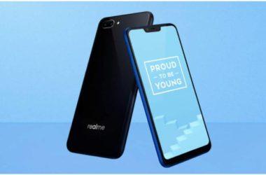 RealMe C2 Next Flash Sale