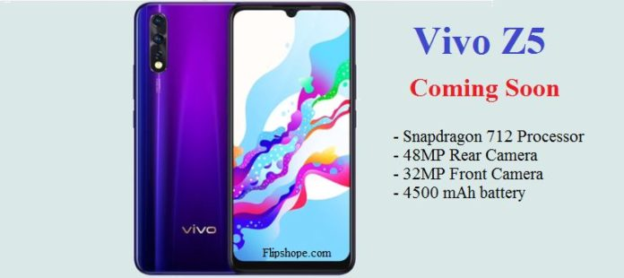 Vivo-Z5-in-India-Price-Camera-and-Specifications-on-Flipkart-India