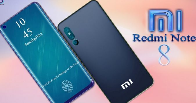 Redmi Note 8 Price In India, Launch date, Specification, Features