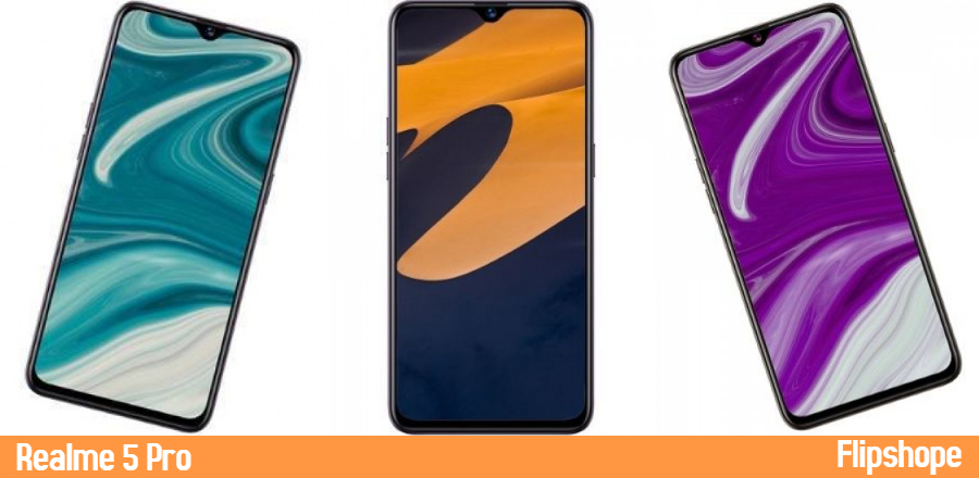 Realme 5 Pro Launch in India with Price, Specifications