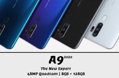 Oppo A9 Specifications, launch date and Price in India