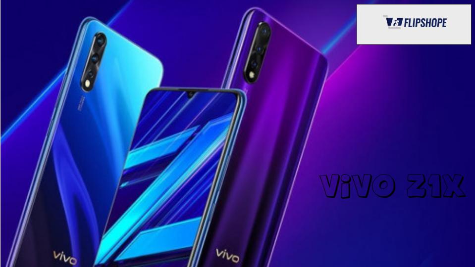 Vivo Z1x Diwali Offer: Check price, specifications in India