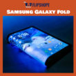 Samsung Galaxy Fold Flash Sale Date