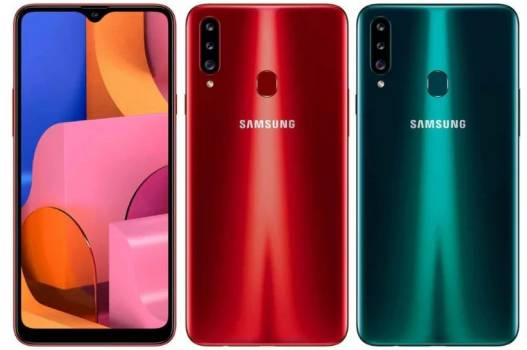 Samsung A20s Price in india, specifications, next flash sale date in india
