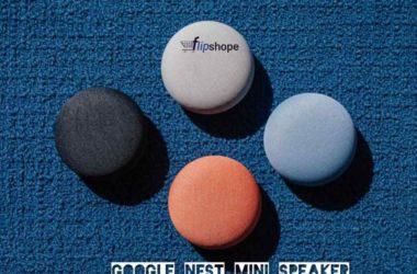 Google Nest Mini Speaker Price