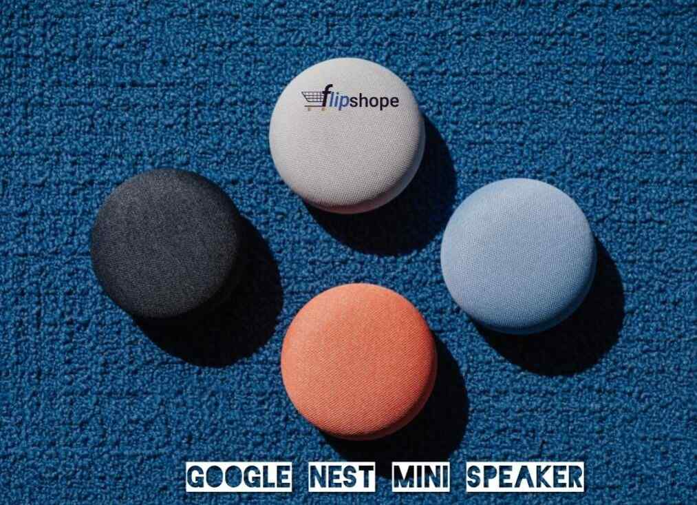 Google Nest Mini Speaker Price