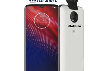 Moto z4 Price in India, Specifications, Launch Date