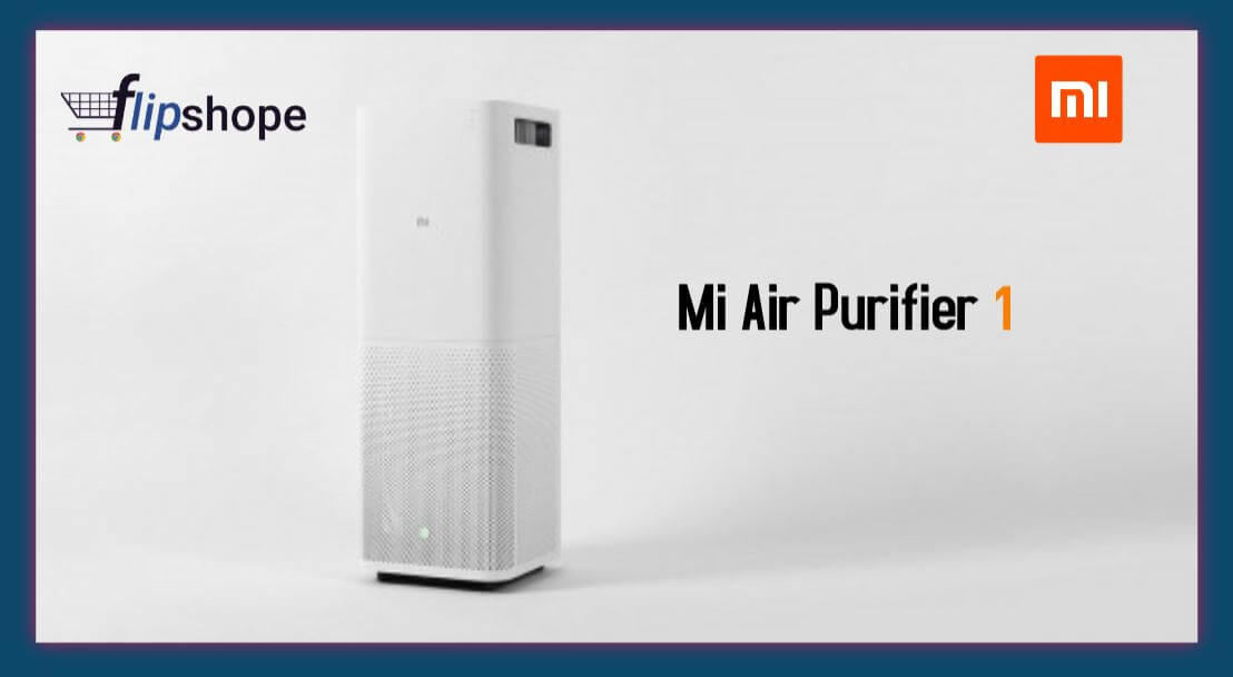 Mi Air Purifier 1