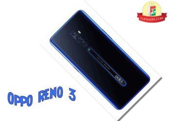 Oppo Reno 3 Price in India