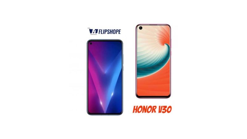 Honor V30 Price in India, Specifications, Launch Date