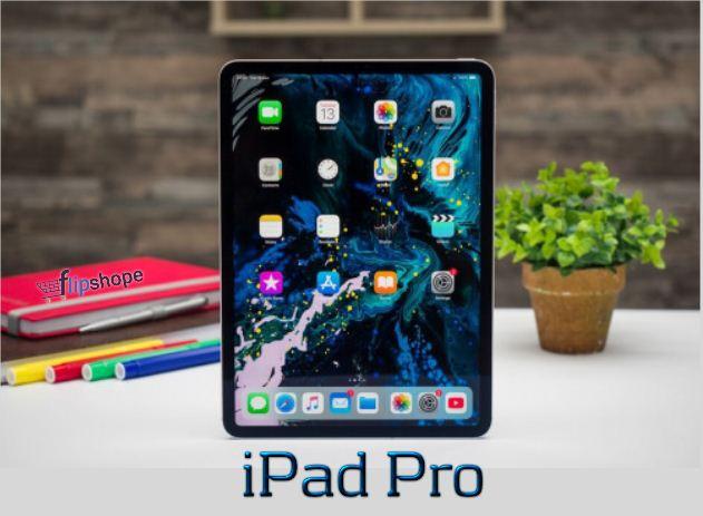 iPad Pro Price in India