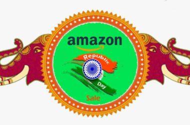 Amazon Republic Day Sale Offers
