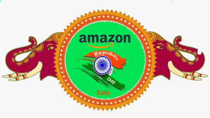 Amazon Republic Day Sale Offers