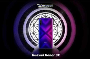 Honor 9X - Flipshope