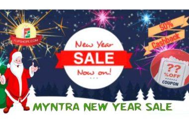 Mynta New Year Sale 2020 Offers - Flipshope