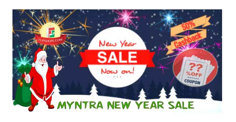 Mynta New Year Sale 2020 Offers - Flipshope