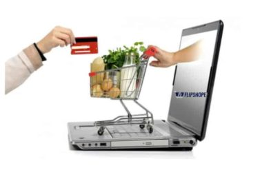Top 5 Popular Online Grocery Stores in India