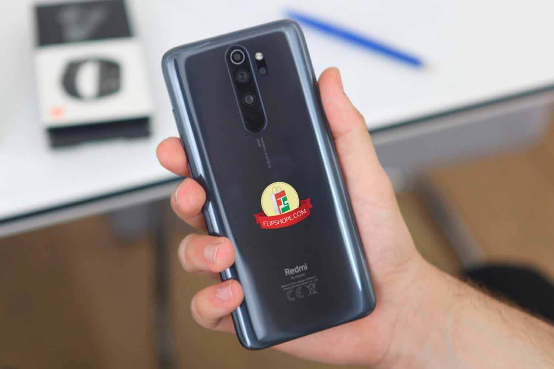 Redmi Note 9 Pro Camera - Flipshope
