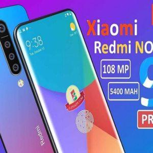 Xiaomi Redmi Note 9 Pro Price in India