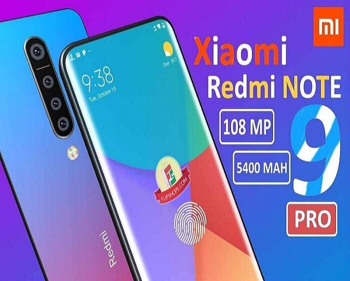 Redmi Note 9 Pro Price - Flipshope