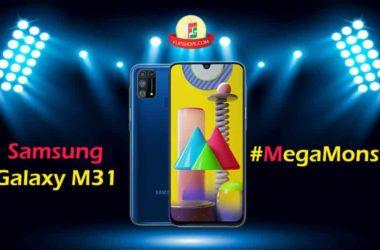 Win Galaxy M31