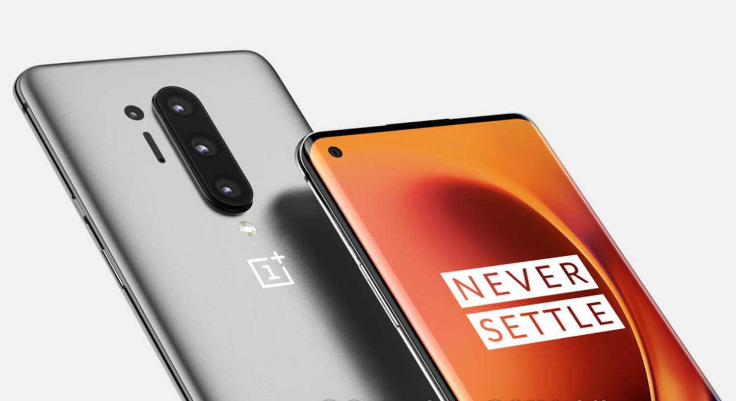 OnePlus 8 - upcoming mobiles