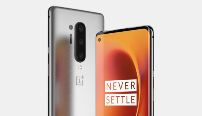 OnePlus 8T Specifications