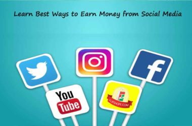 How to earn money from social media