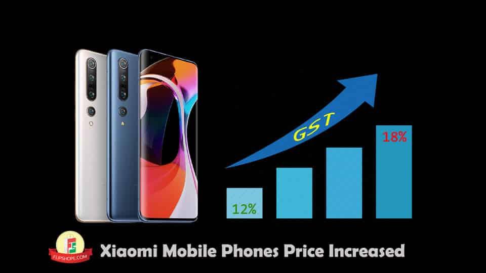 Redmi Mobile Phones New Price List