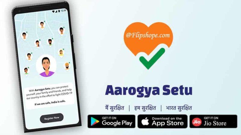 Aarogya Setu App Download for Jio Phone