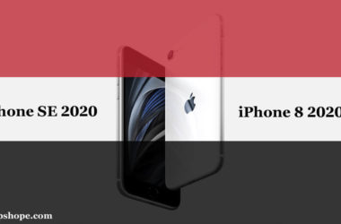 Apple iPhone SE 2020 specifications