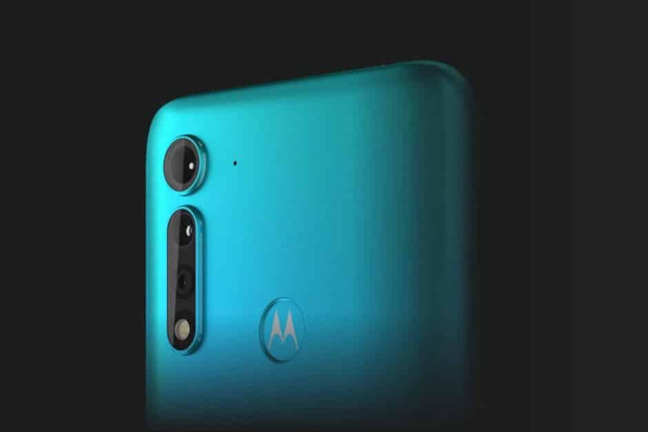 Moto G8 Power Lite Camera