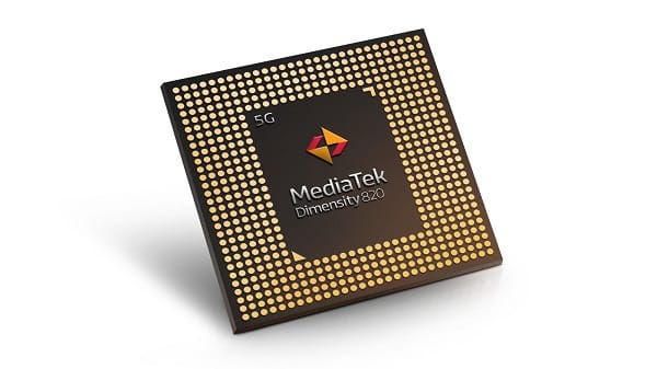 Redmi 10X Pro Processor