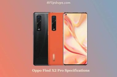 Oppo Find X2 Pro Specifications
