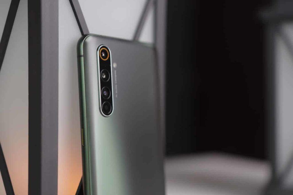 Realme X3 Pro Camera