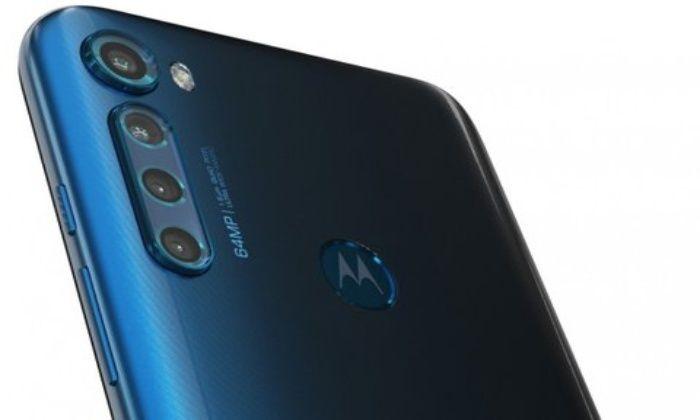 Motorola One Fusion Plus Camera
