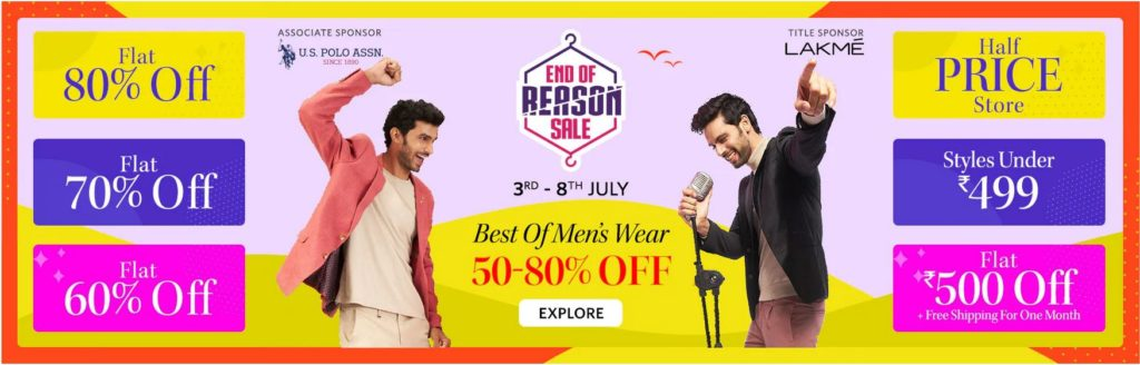mytnra end of reason sale july 2021 coupons men offers