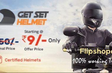 Droom Helmet at Rs 9