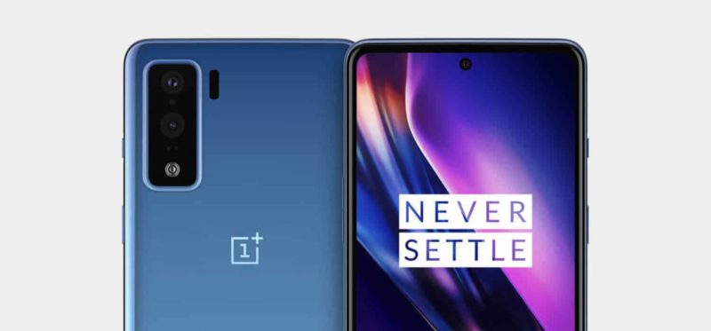 OnePlus Nord Lite Specifications