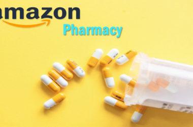 Amazon Online Drug Store