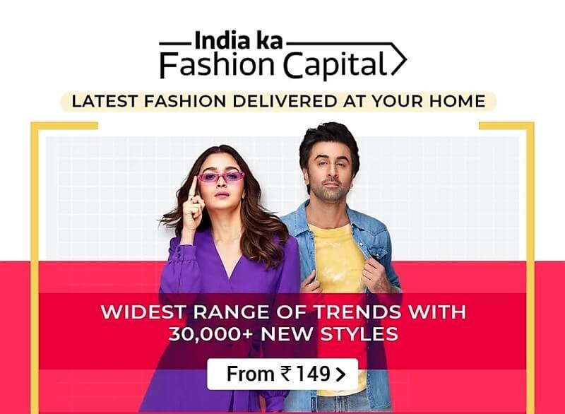 Big Saving Days offers on Fashion & Clothing.jpg