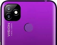 Itel Vision1 Camera