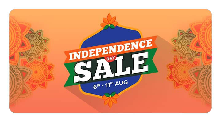 Mi Independence Day Sale 2020 Offers