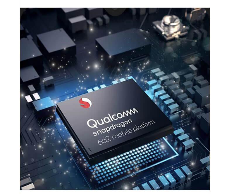 Motorola G9 Processor