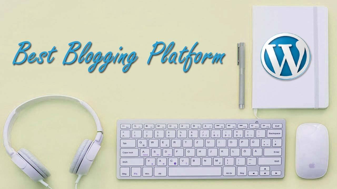 Best platform for blogging