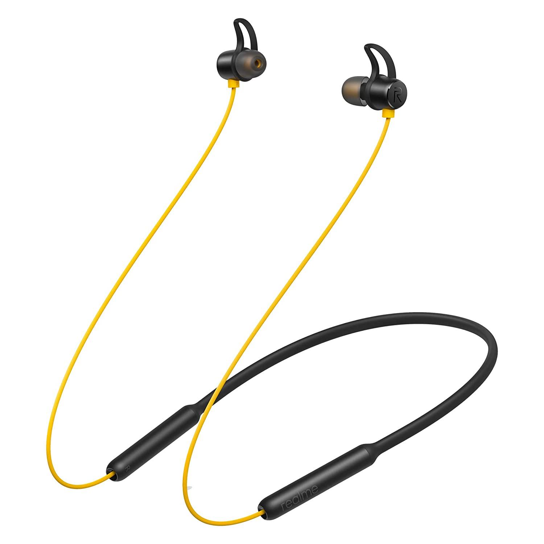 Realme Buds Wireless | Wirelss earphone under 2000 rs