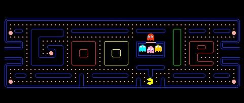 Popular Google Doodle Game : Flipshope