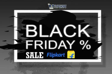 Flipkart Black Friday Sale
